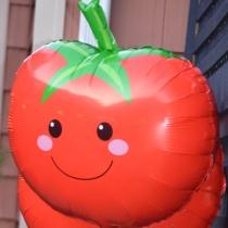 2017 The Big Tomato