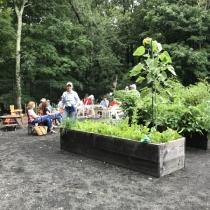 2018 Summer Gardening Class